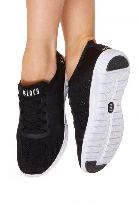 Bloch Omnia dance sneaker
