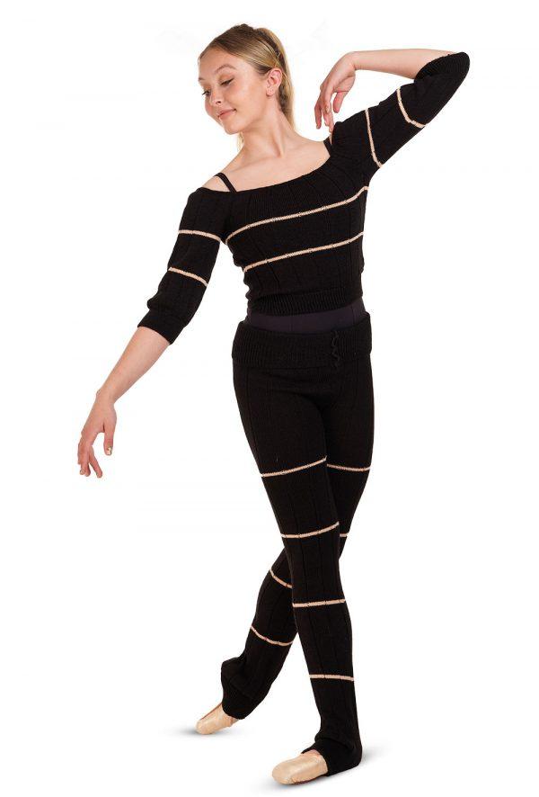 intermezzo warm-up 6561 dance outfit