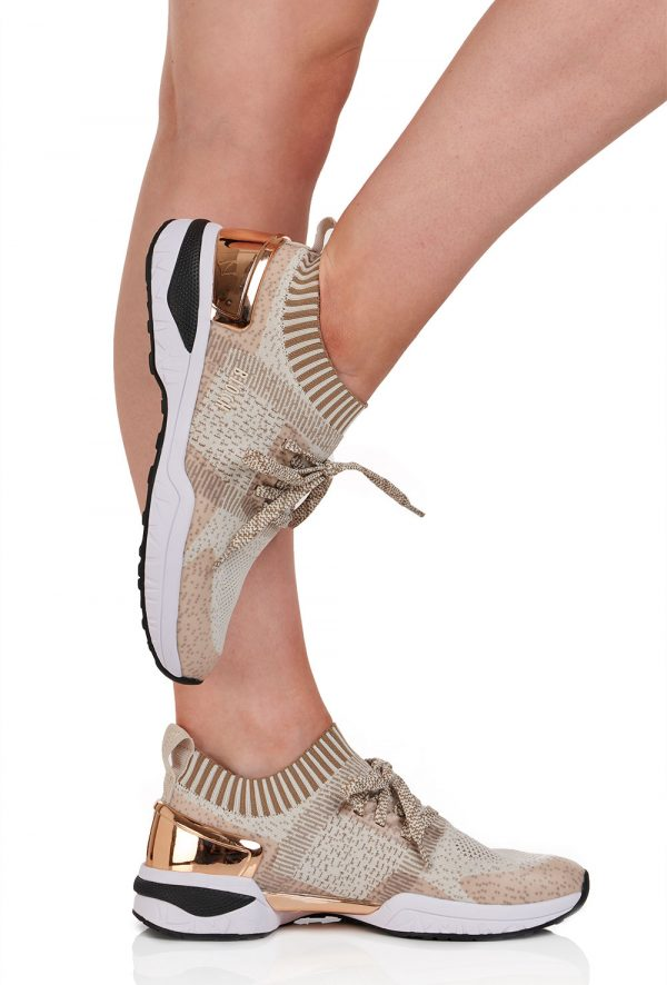 Bloch Alcyone studio and lifestyle dance sneakers S0929L
